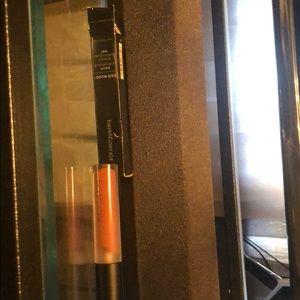 Bare mineral liquid matte lipstick
